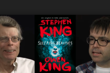 maria perillo - sleeping beauties - stephen king